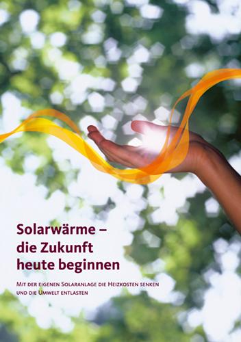 Cover Solarwärme