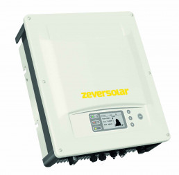 Evershine TLC 5000 Inverter from Zeversolar