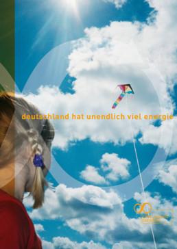 Cover Deutschland hat unendlich viel Energie