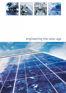 Cover engineering the solar age