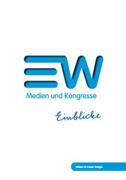 Cover EW Medien und Kongresse