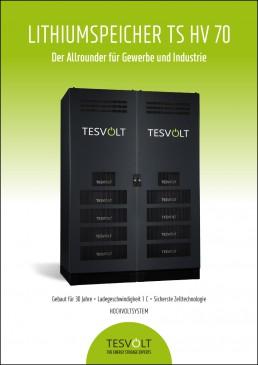 Datenblatt Tesvolt HV 70