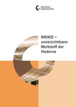 Cover Bronze vom DKI
