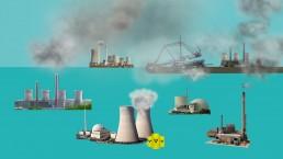 Still Image Design Energy Transition Explanatory Film 9