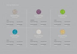 SmartFlex Logosystem