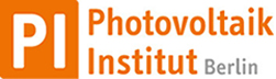 Photovoltaic Institute Berlin Logo