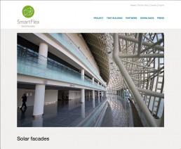 SmartFlex Website 5