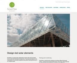 SmartFlex Website 4