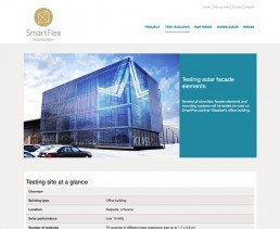 SmartFlex Website 3