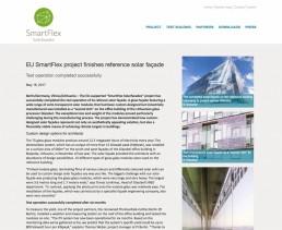 SmartFlex Website 1