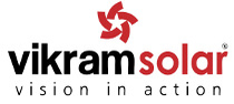 vikram_solar_logo