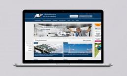 Windindustrie in Deutschland Webportal Startseite 2016