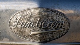 Sunbeam Automobile Logo