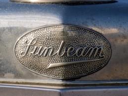Sunbeam Automobile Logo