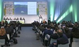 Ben Hill, VO EMEA, Tesla Energy Products at Energy Storage Europe
