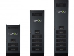 TESVOLT-TS38V all racks