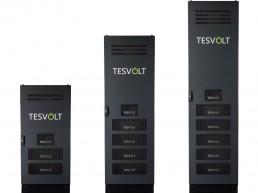 TESVOLT-TS38V alle Racks