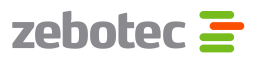 ZEBOTEC Logo