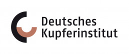 Logo German Copper institute created by Sunbeam