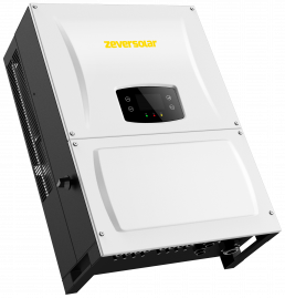 Zeverlution Pro 33K Inverter from Zeversolar