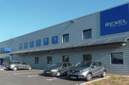 Rexel Agence Montpellier