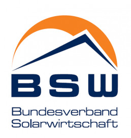 German Solar Industry Association Logo