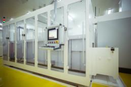 Fabricación de monocélulas