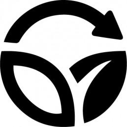 Logo der Kampagne Nachhaltig heute