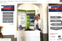 Virtueller Check-In beim Online-Symposium Solarthermie und innovative Wärmesysteme 2020