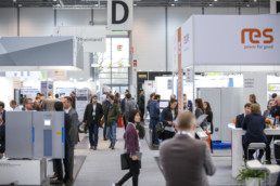 Bild von Energy Storage Europe