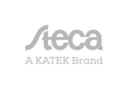 Logo Steca a KATEK Brand
