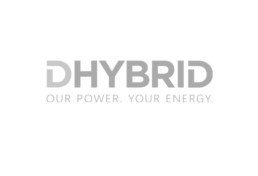 DHYBRID Logo