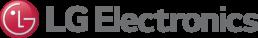 Logo der LG Electronics